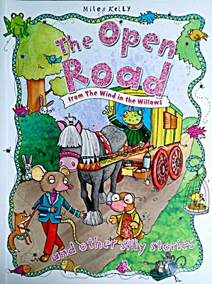 Open Road and Other Silly Stories