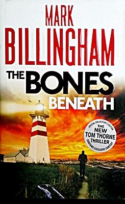 The Bones Beneath (Tom Thorne #12)