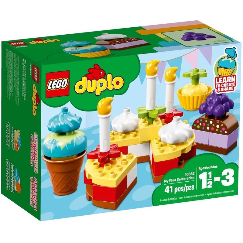 LEGO Duplo 10862 My First Celebration