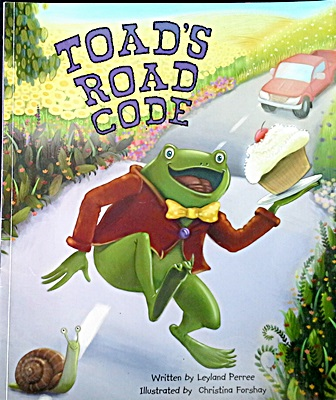 Toad's Road Code