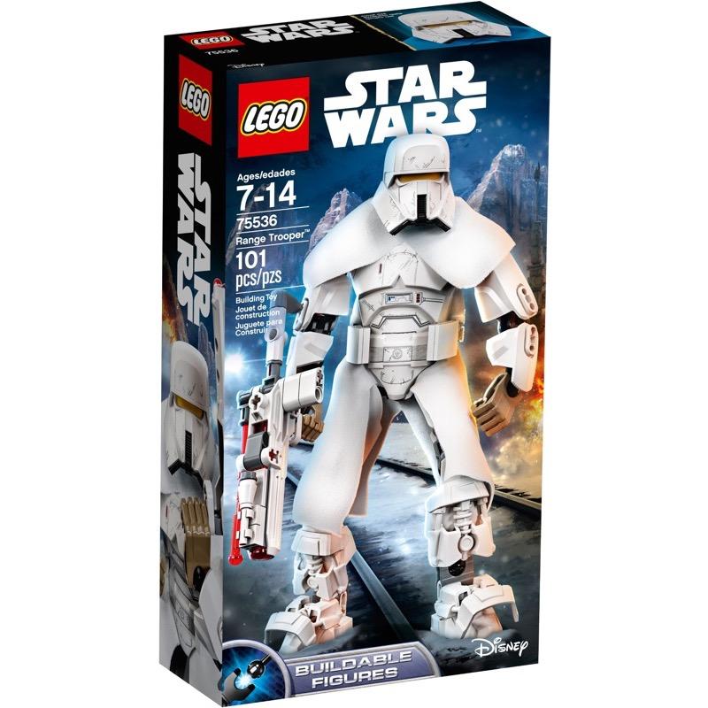 LEGO Star Wars 75536 เลโก้ Range Trooper
