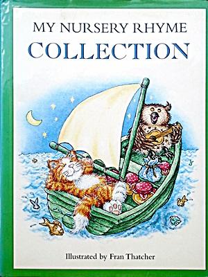 My Nursery Rhyme Collection