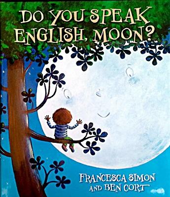 Do You Speak English, Moon?
