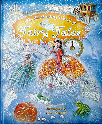 The Enchanting World of Fairy Tales