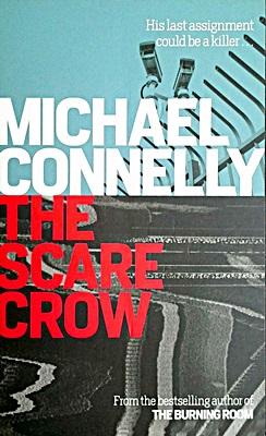 The scarecrow (Jack McEvoy #2)
