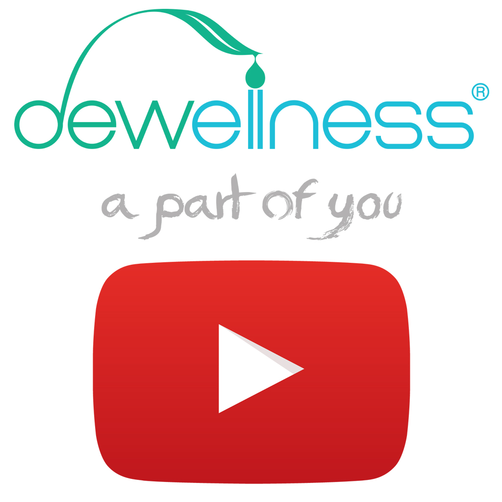 DEWellness Youtube Channel