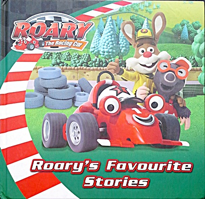 Roary's Favourite Stories