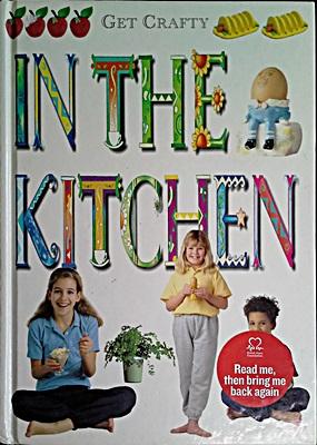 Get Crafty - In the Kitchen