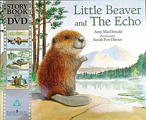 Little Beaver & the Echo