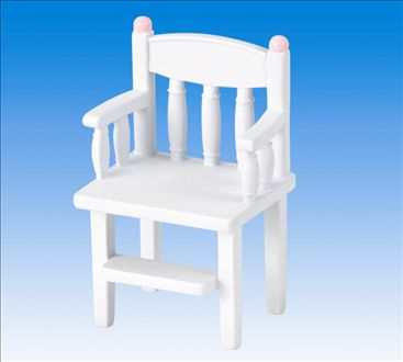 Sylvanian Families 1724 Nursery Highchair