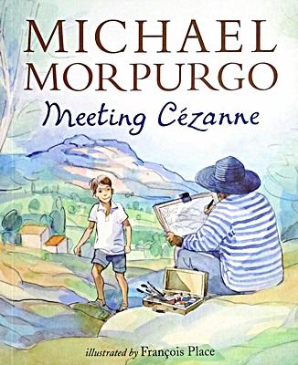 Meeting Cezanne