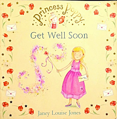 Princess Poppy: Get well Soon