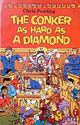 The Conker as Hard as a Diamond