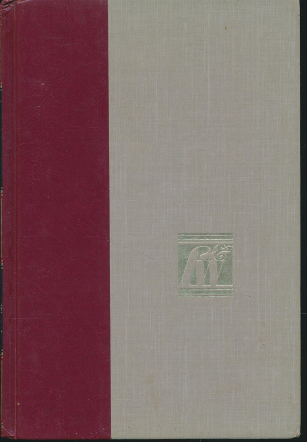 Funk & Wagnalls New Encyclopedia VOLUME 1