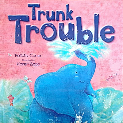 Trunk Trouble