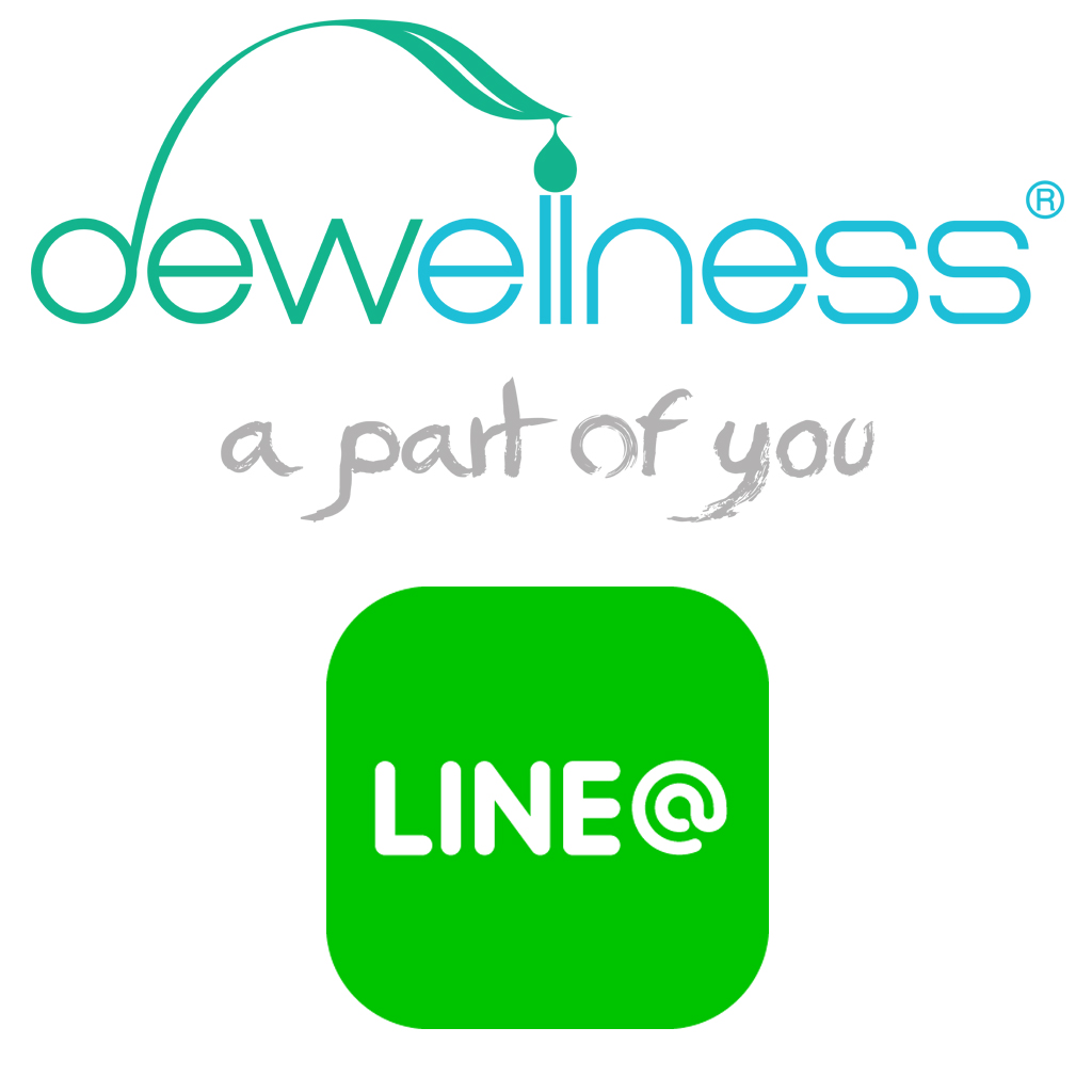 DEWellness Line Official
