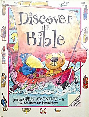 Discover the Bible