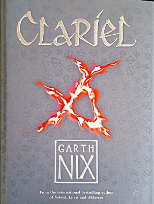 Clariel (The Old Kingdom)