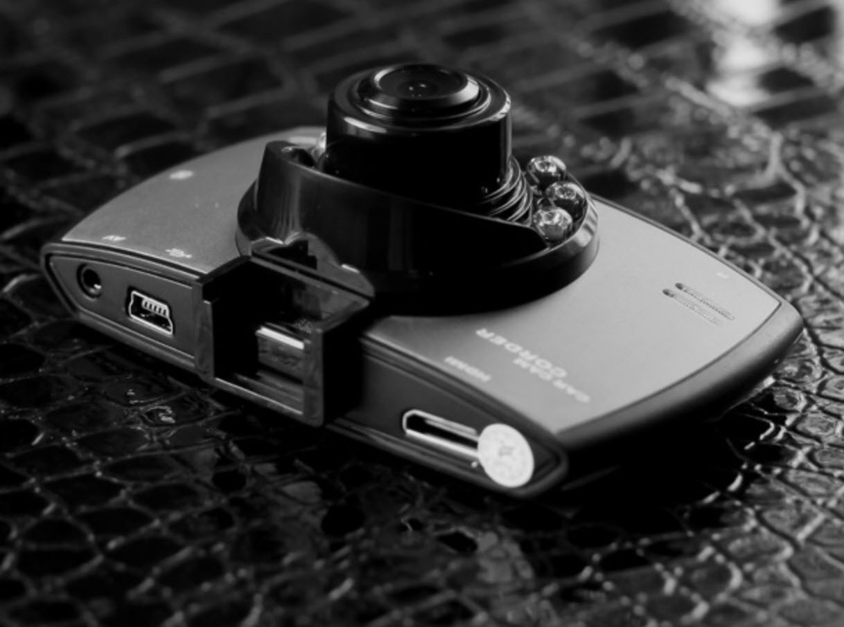 กล้อง ติด รถยนต์ hd dvr GS9000/ G30 FN สีดำ (เมนูภาษาไทย) ปกติขาย 1,890 ราคาพิเศษ 990