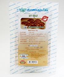 เครื่องดื่มชนิดชง ชามะตูม100% ธันยพร(20ซอง)สมุนไพรไทยเพื่อสุขภาพ แก้ท้องเสีย ช่วยย่อยอาหาร แก้ร้อนใน