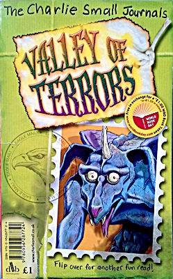 Valley of Terrors