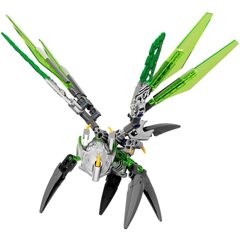 LEGO Bionicle 71300 Uxar Creature of Jungle
