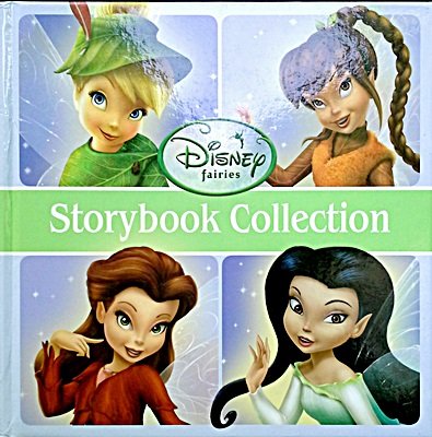 Storybook Collection Fairies