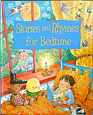 Stories and Rhymes for Bedtime