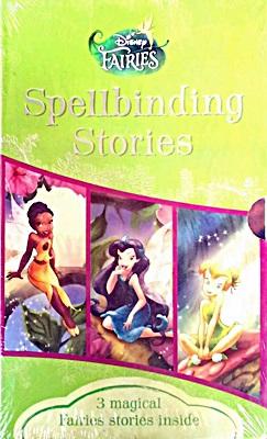 Disney Faries Spellbinding Stories