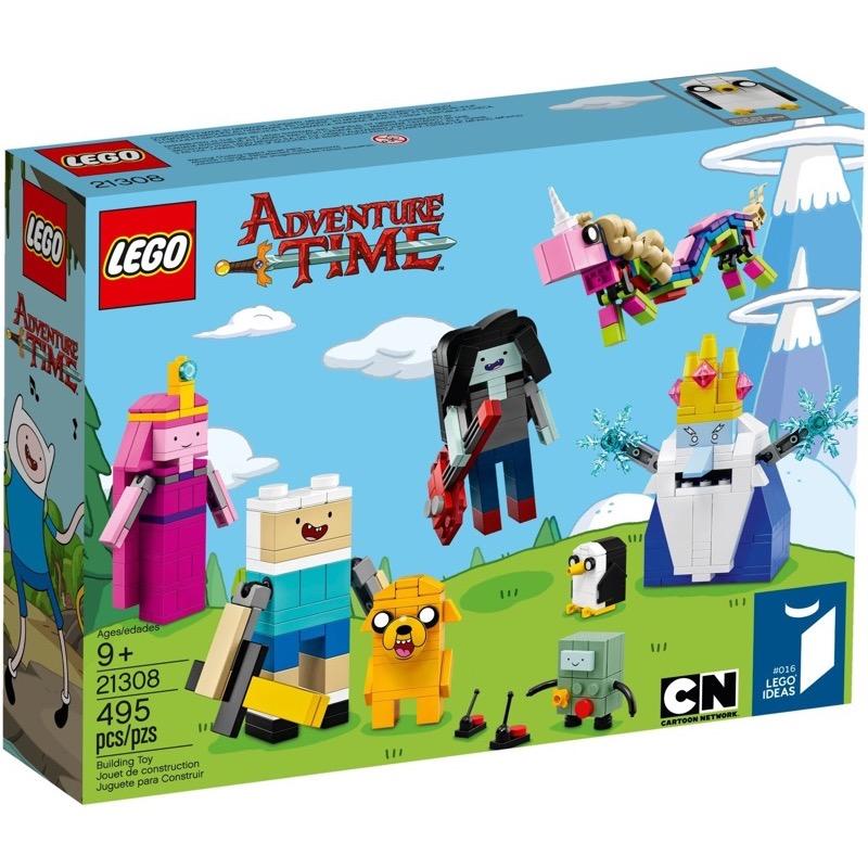 LEGO Ideas 21308 Adventure Time
