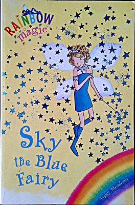 Sky the Blue Fairy