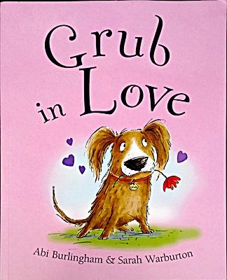 Grub in Love