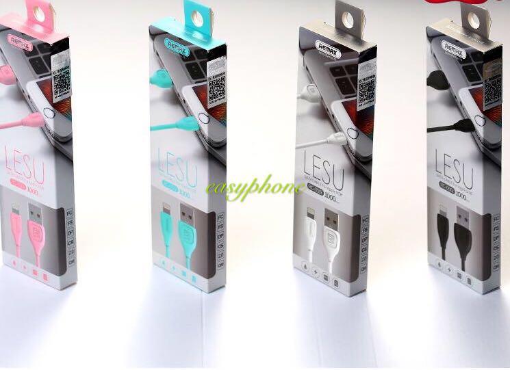 สายชาร์จ Type-c USB REMAX RC-050i แท้100%