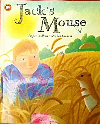 Jack's Mouse