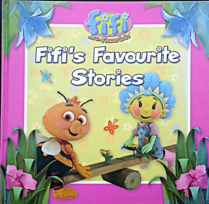 Fifi's Favourite Stories