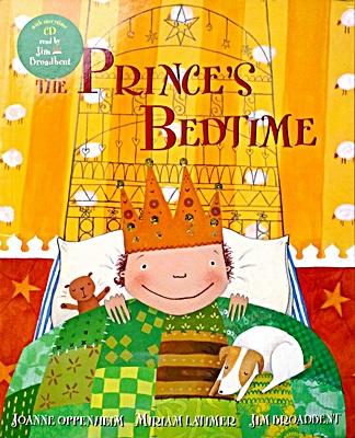 Prince's Bedtime