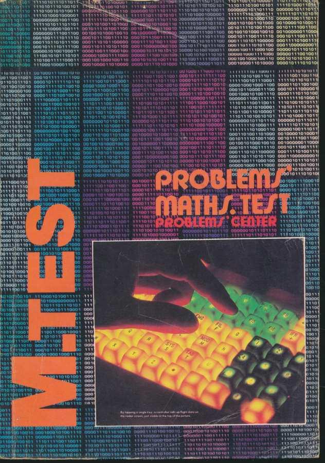PROBLEMS MATHS TESTS