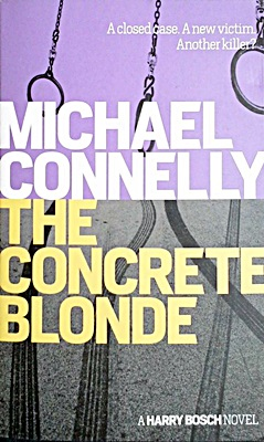 The Concrete Blonde (Harry Bosch #3)