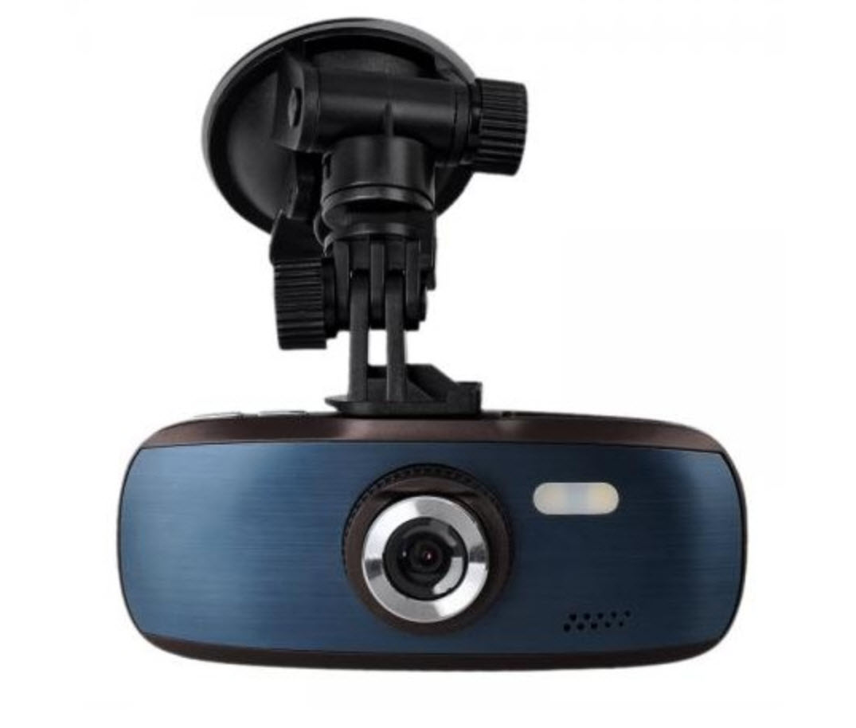 กล้องติดรถยนต์ Car Camera HD DVR รุ่น G1W สีน้ำเงิน (เมนูภาษาไทย) ราคา 1,590 บาท ปกติ 2,990 บาท