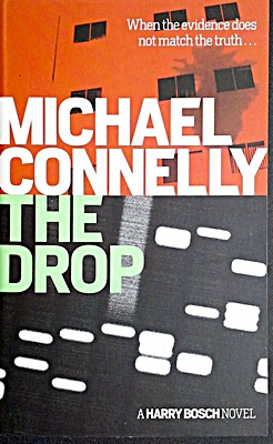 The Drop (Harry Bosch #17)