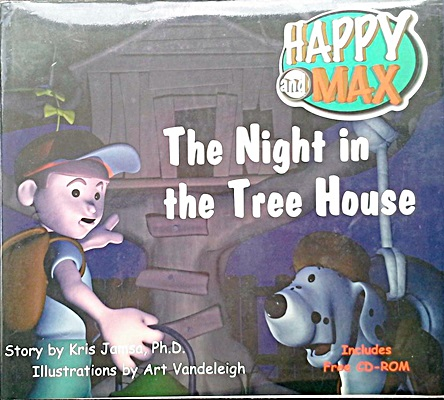 The Night in the Tree House