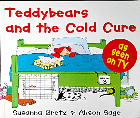 Teddybears and the Cold Cure