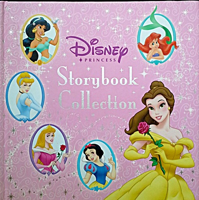Storybook Collection Princess