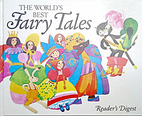 The World's Best Fairy Tales