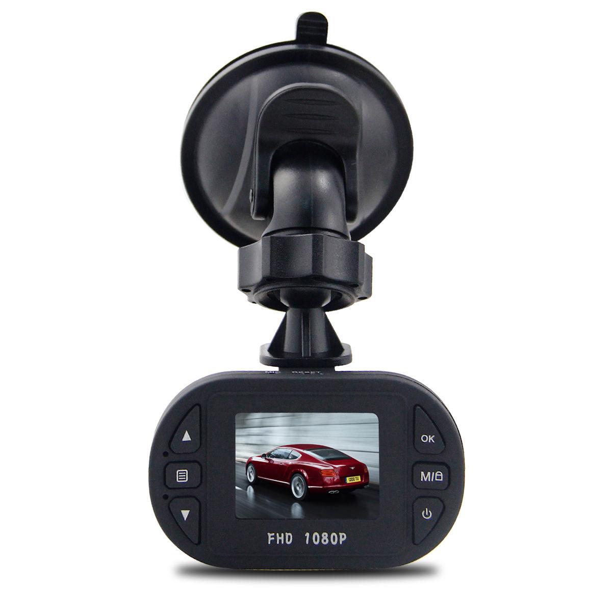 กล้องติดรถยนต์ C600 Full HD 1080P Vehicle Blackbox DVR ราคา 690 บาท