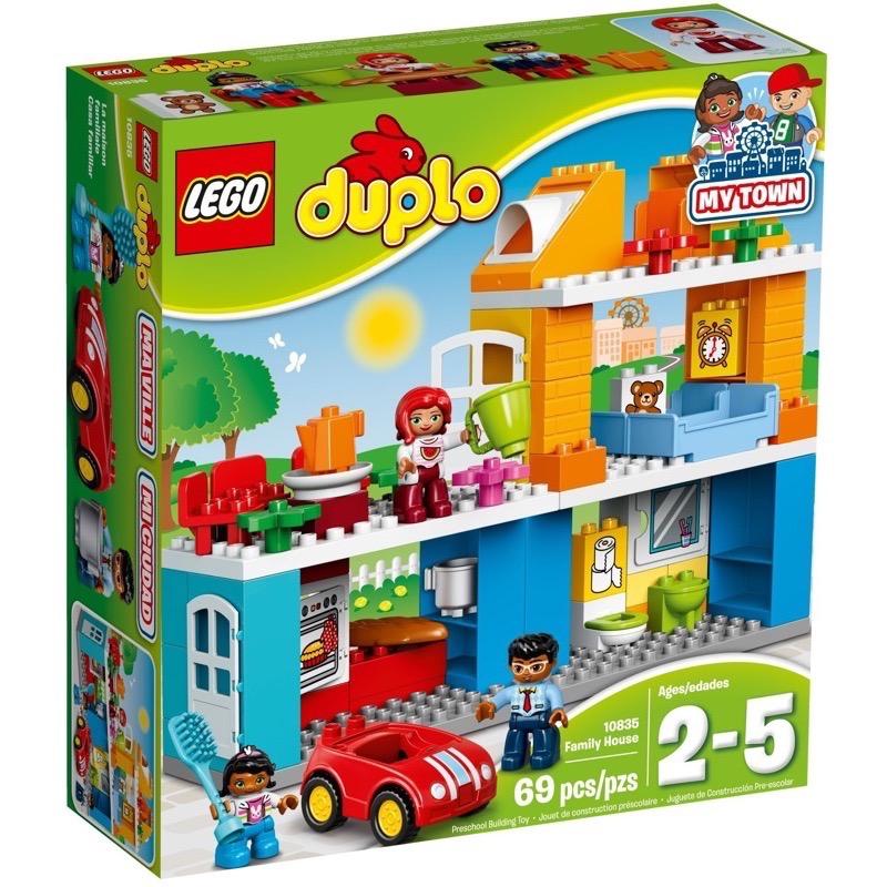 LEGO Duplo 10835 Family House