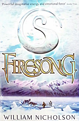 The Wind on Fire Trilogy: Firesong