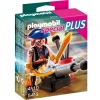 PLAYMOBIL 5413 Pirate with Cannon