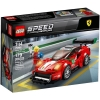 LEGO Speed Champions 75886 เลโก้ Ferrari 488 GT3 Scuderia Corsa