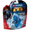 LEGO Ninjago 70635 เลโก้ Jay - Spinjitzu Master